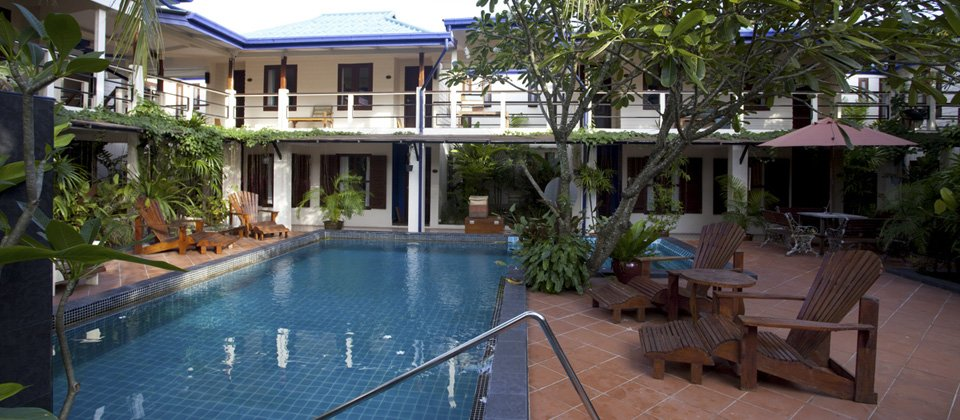 Pier 42 Boutique Resort Phuket